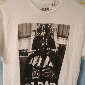 Star Wars #1 Dad
